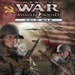 Men of War Cold War Cover