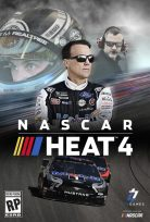 NASCAR 4 HEAT GOLD EDITION