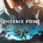Phoenix Point Cover