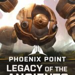 Phoenix Point Legacy of the Ancients Cover pc