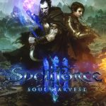 Spellforce 3 Cover PC