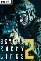 BEYOND ENEMY LINES 2 con DLC COVERT STRIKE