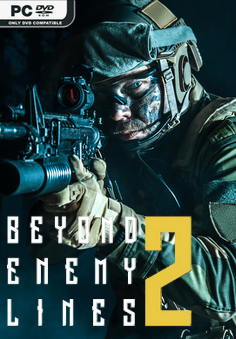 BEYOND ENEMY LINES 2 con DLC COVERT STRIKE