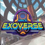 Wrack Exoverse Cover PC