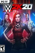 WWE 2K20 ORIGINALS