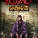 POSTAL 4 COVER