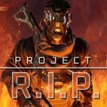 Project RIP Cover