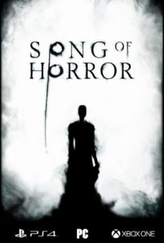 SONG OF HORROR EPISODIOS 1 AL 5