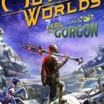 The Outer Worlds Peril on Gorgon Cover PC