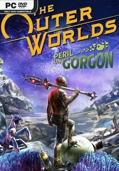 THE OUTER WORLDS PERIL ON GORGON DLC INCLUIDO