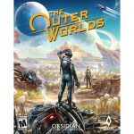 The outer Worlds cover pc