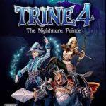 Trine 4 Cover