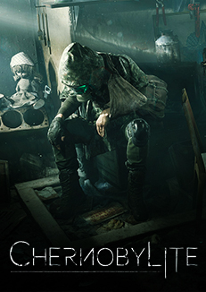CHERNOBYLITE WEB OF LIES