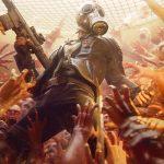 Cover de killing Floor 2 PC