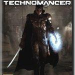 The technomancer cover pc