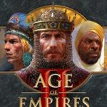 Age of Empires II Definitive Edition Cover PC