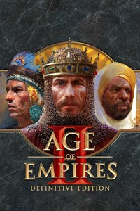 AGE OF EMPIRES II DEFINITIVE EDITION 2019
