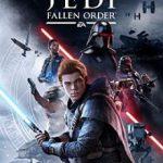 Star Wars Jedi Fallen Order Cover pc