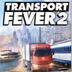 Transport Fever Cover PC