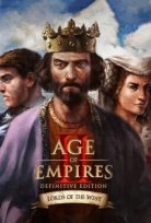 AGE OF EMPIRES II DEF EDITION LORDS OF THE WEST