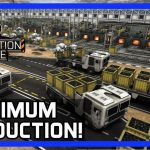 Gameplay de Automation Empire