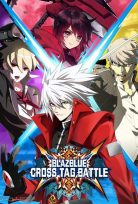 BLAZBLUE CROSS TAG BATTLE SPECIAL EDITION
