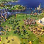 Civilization VI Gathering Storm Gameplay