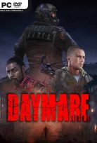 DAYMARE 1998 HADES DEAD END