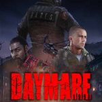 Daymare 1998 hades cover