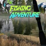 Fishing Adventure cover