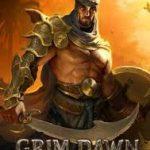 Grim Dawn Cover