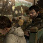 Heavy Rain gameplay 2