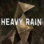 Heavy Rain Cover pc