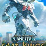 Planetfall Star Kings Cover PC