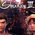 Shenmue 3 cover pc