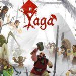Yaga Cover pc