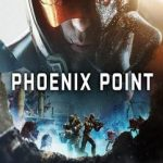 Phoenix Point Cover PC