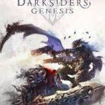 Darksiders Genesis Cover PC