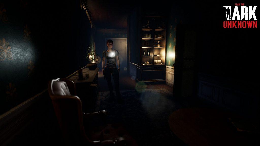 Fear the Dark Unknown Gameplay