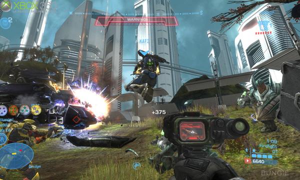 Descargar Halo Reach PC