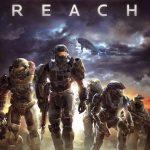 Halo Reach Cover PC