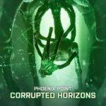Cover de Phoenix Point Corrupted Horizons PC