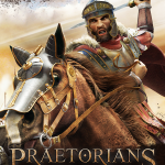 Praetorians HD Cover pc