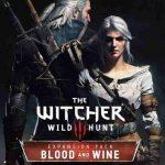 The Witcher 3 portada pC