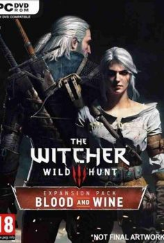 THE WITCHER 3 WILD HUNT GOTY REMASTERED HD V 1.32