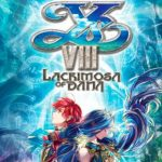 YS VIII Cover pc