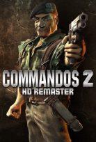 COMMANDOS II HD REMASTER 2020 V1.10