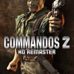 commandos 2 hd remaster pc