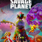 Journey to the savage planet cover pc