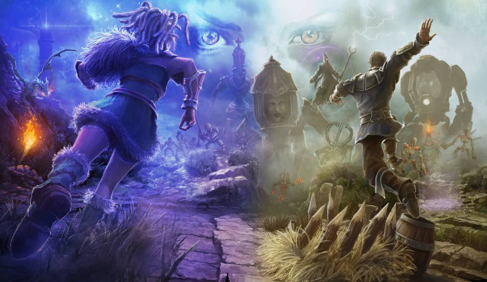 Runner Heroes Gameplay